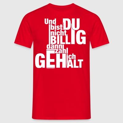 suchbegriff 39 gehalt 39 t shirts online bestellen spreadshirt. Black Bedroom Furniture Sets. Home Design Ideas