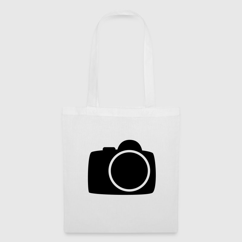 camera appareil photo Sacs et sacs à dos - Tote Bag