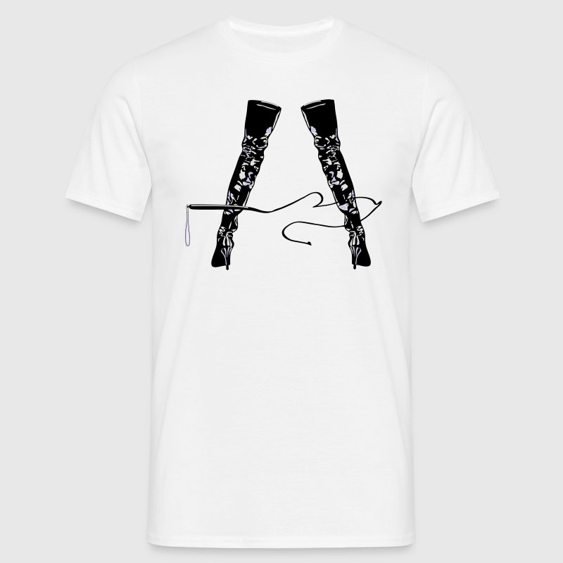 domina Tee shirts - T-shirt Homme
