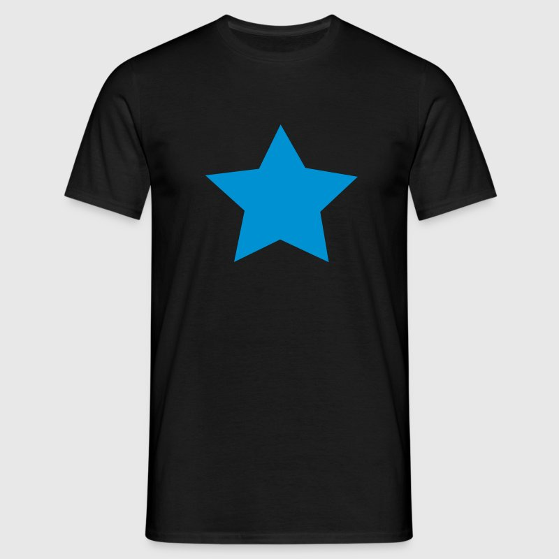 Star T-Shirts - Men's T-Shirt