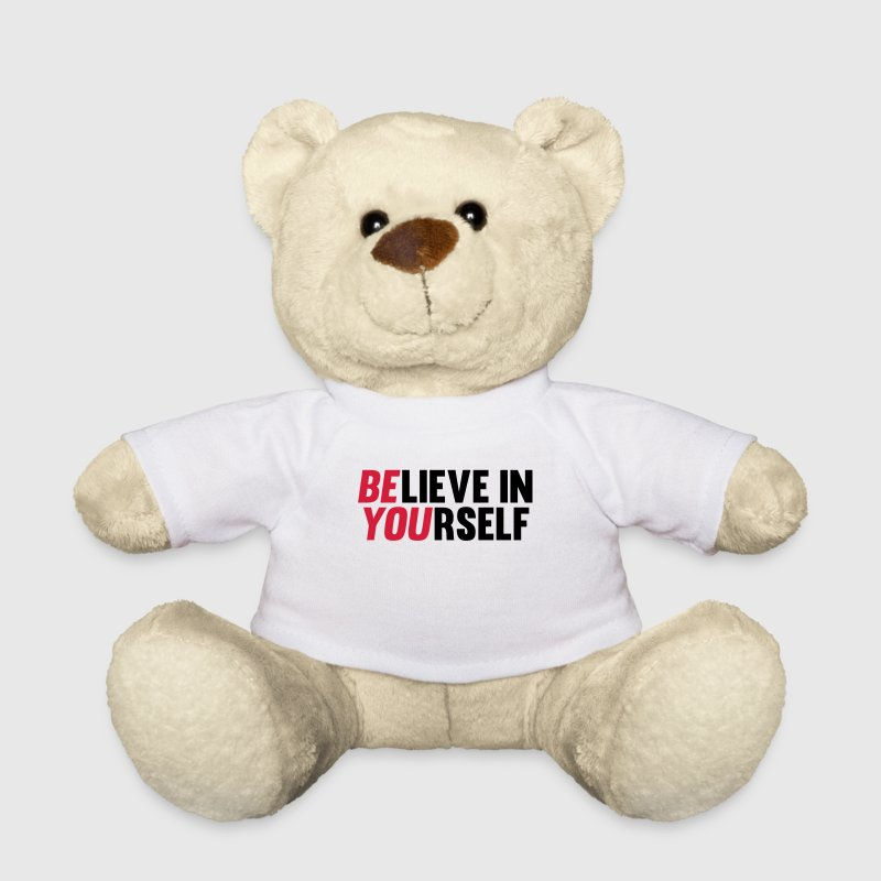 Believe in Yourself Teddies - Teddy Bear