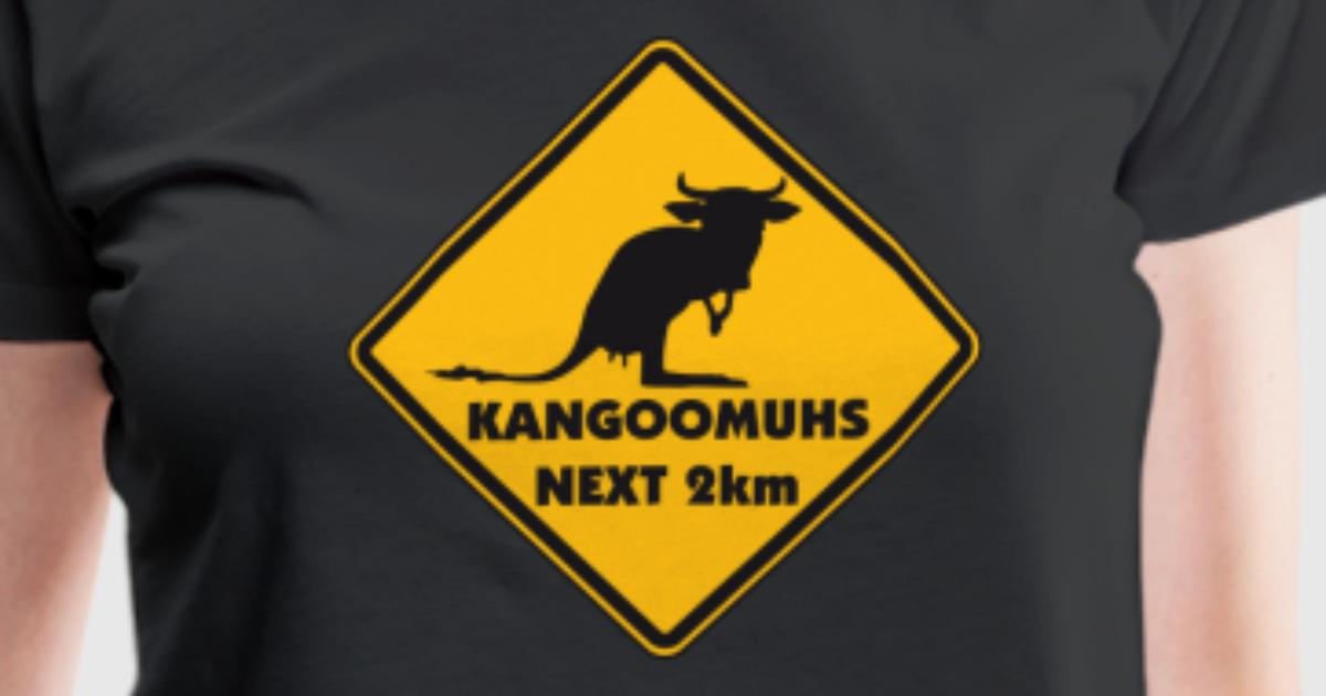 No kangoomuh in austria k nguru t shirt spreadshirt for One color t shirt design inspiration