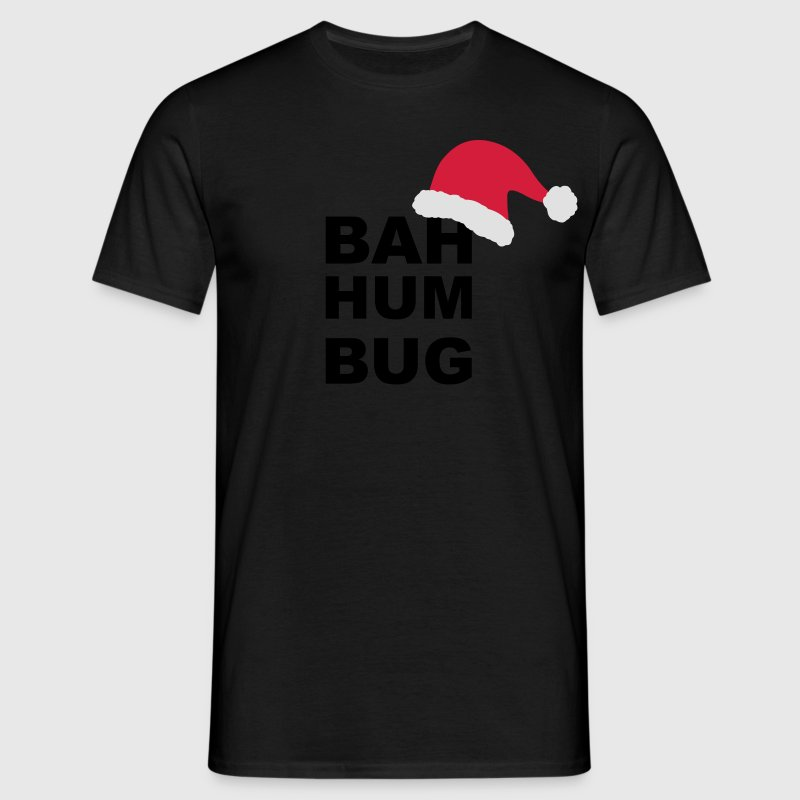 BAH HUM BUG T-Shirts - Men's T-Shirt
