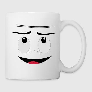 suchbegriff 39 gesicht 39 tassen zubeh r online bestellen. Black Bedroom Furniture Sets. Home Design Ideas