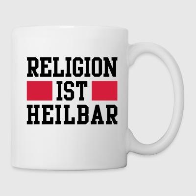 suchbegriff 39 religion 39 tassen zubeh r online bestellen spreadshirt. Black Bedroom Furniture Sets. Home Design Ideas