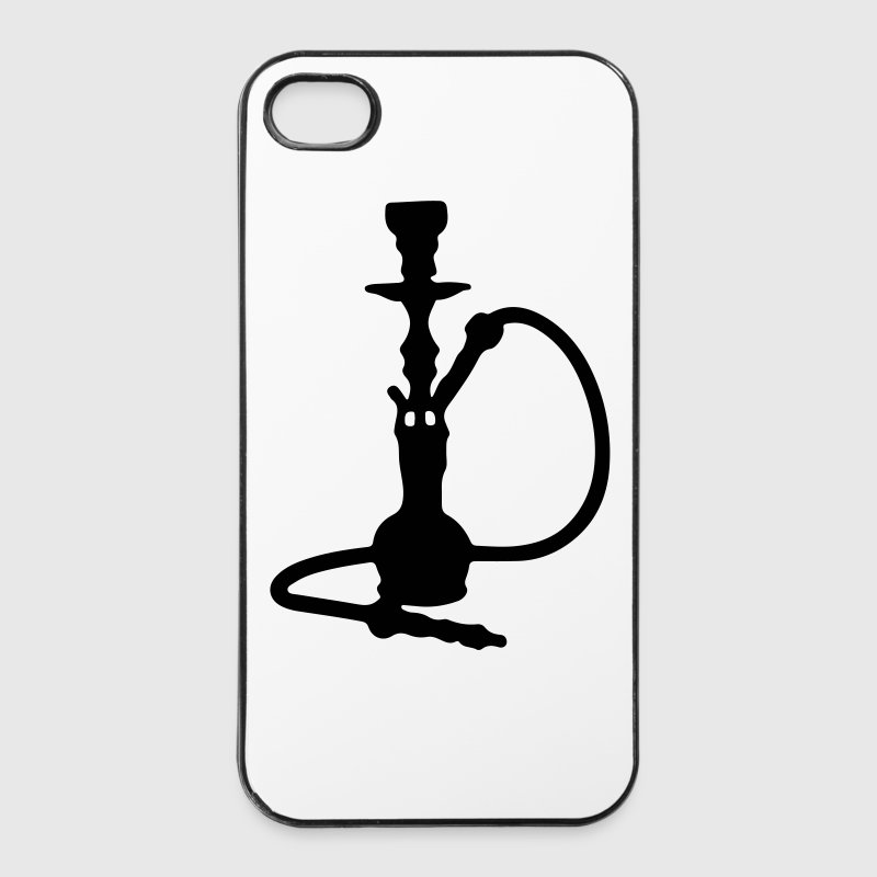 Shisha Handy & Tablet Hüllen - iPhone 4/4s Hard Case