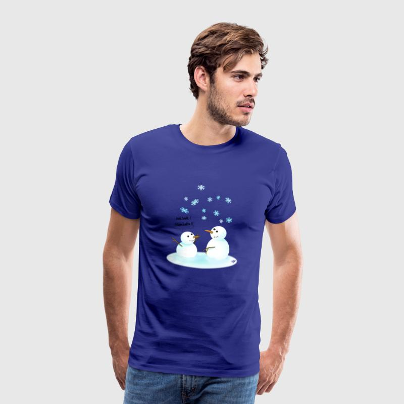 Stem cells T-Shirts - Men's Premium T-Shirt