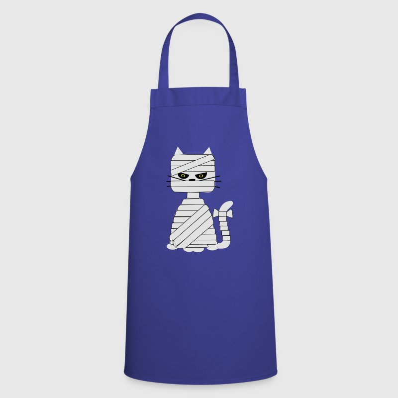 Katzenmumie  Aprons - Cooking Apron
