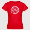 100 percent PURE SUPER MAMA 2C T-Shirt BW - Women's T-Shirt