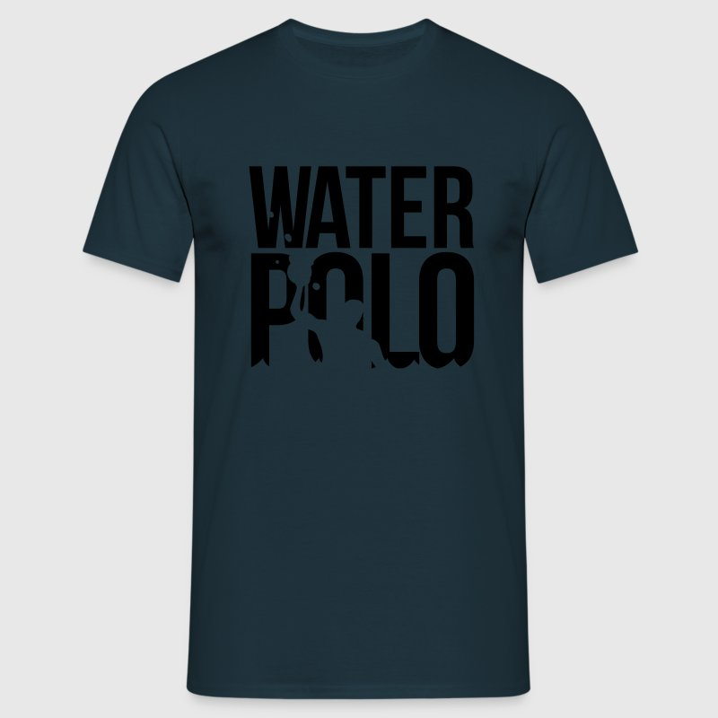 waterpolo T-shirts - Mannen T-shirt