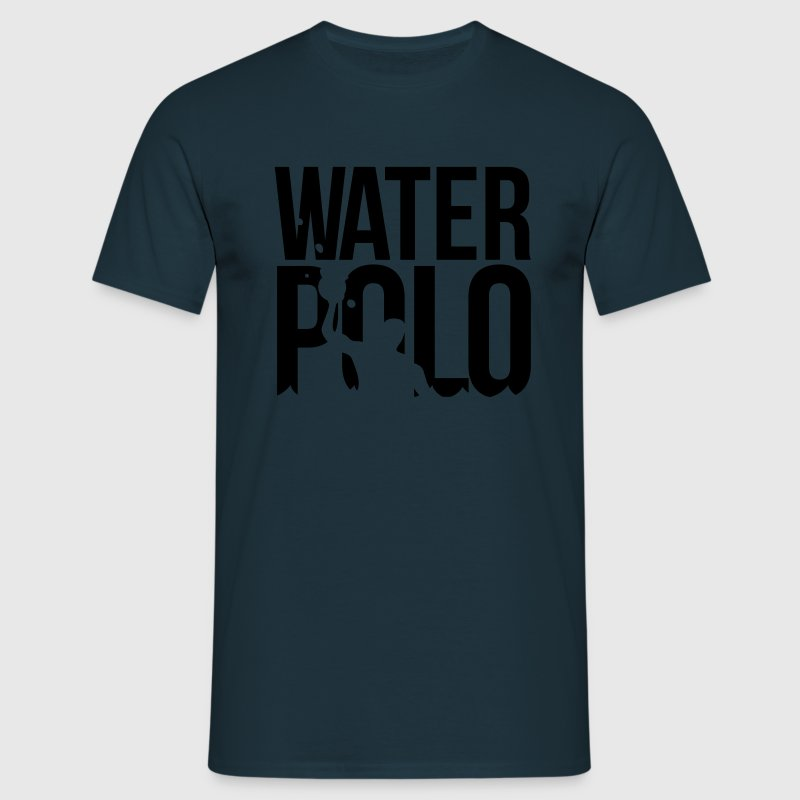 waterpolo T-Shirts - Men's T-Shirt