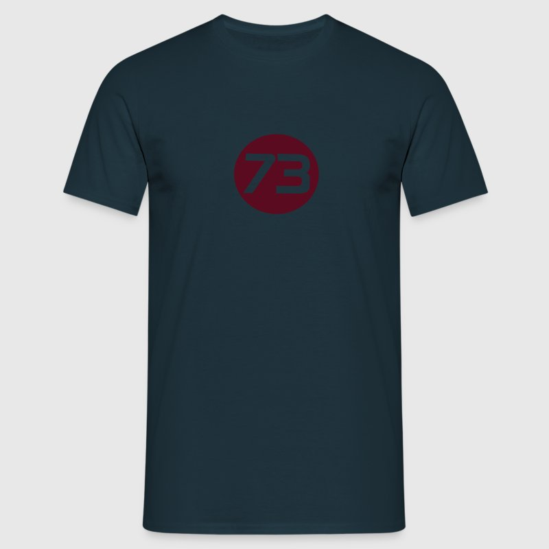 The perfect number T-Shirts - Men's T-Shirt