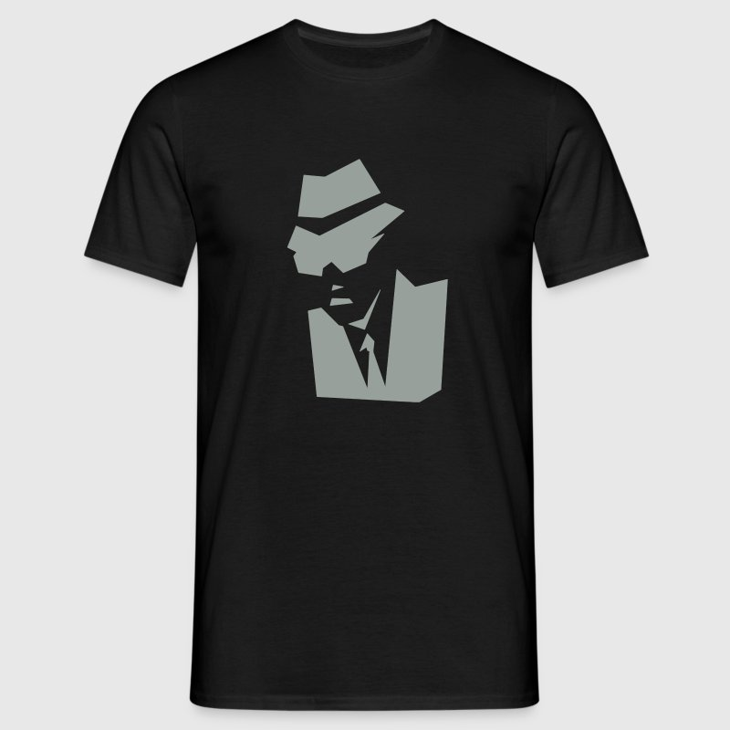 Ska Man T-Shirts - Men's T-Shirt