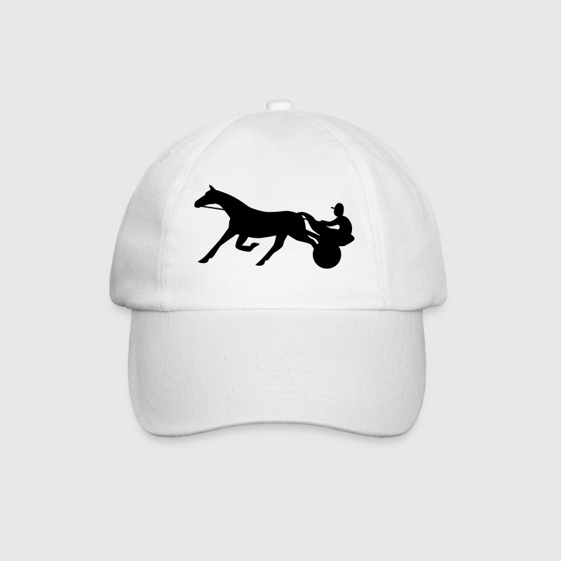 Harness Racing Caps & Hats - Baseball Cap