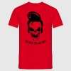 Elvis is alive Tee shirts - T-shirt Homme