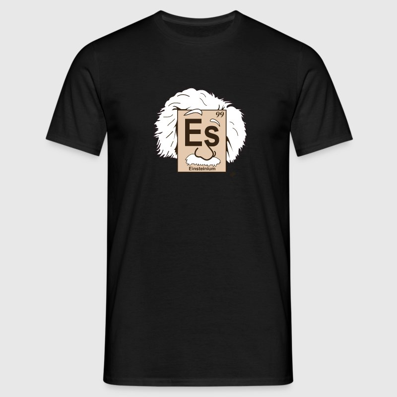 Einsteinium T-Shirts - Men's T-Shirt