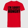 Hungry Tee shirts - T-shirt Homme