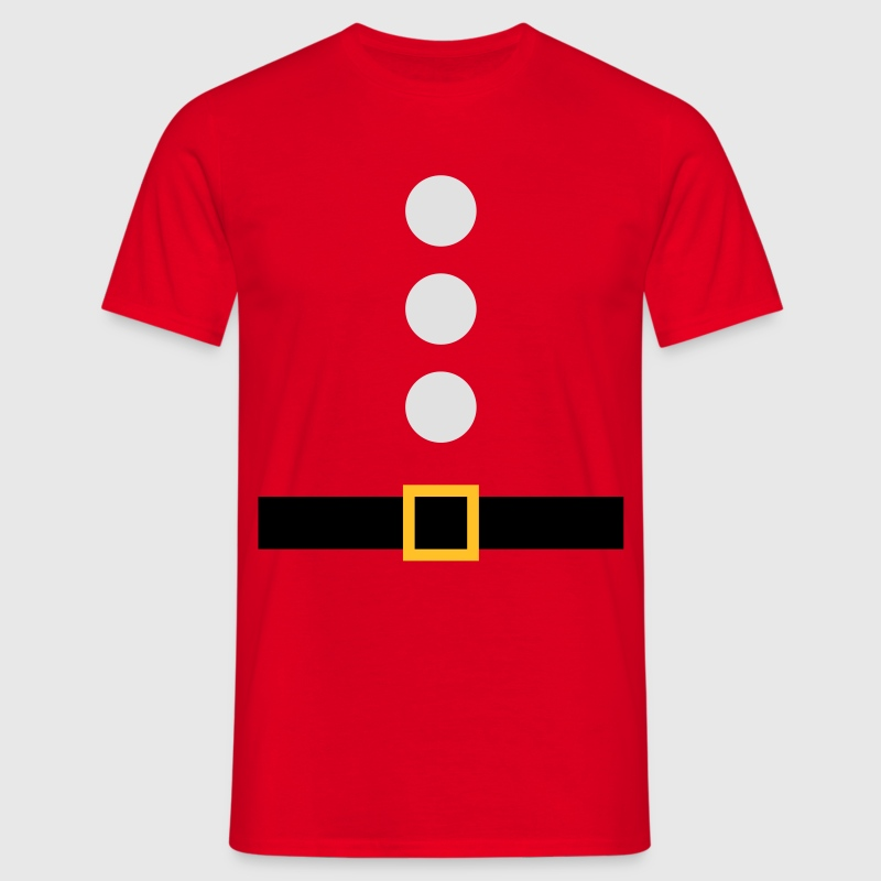 Santa claus T-Shirts - Men's T-Shirt