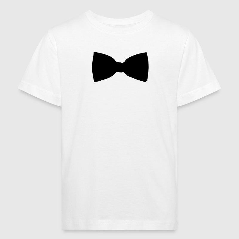 Maglietta con papillon spreadshirt for Papillon per bambini