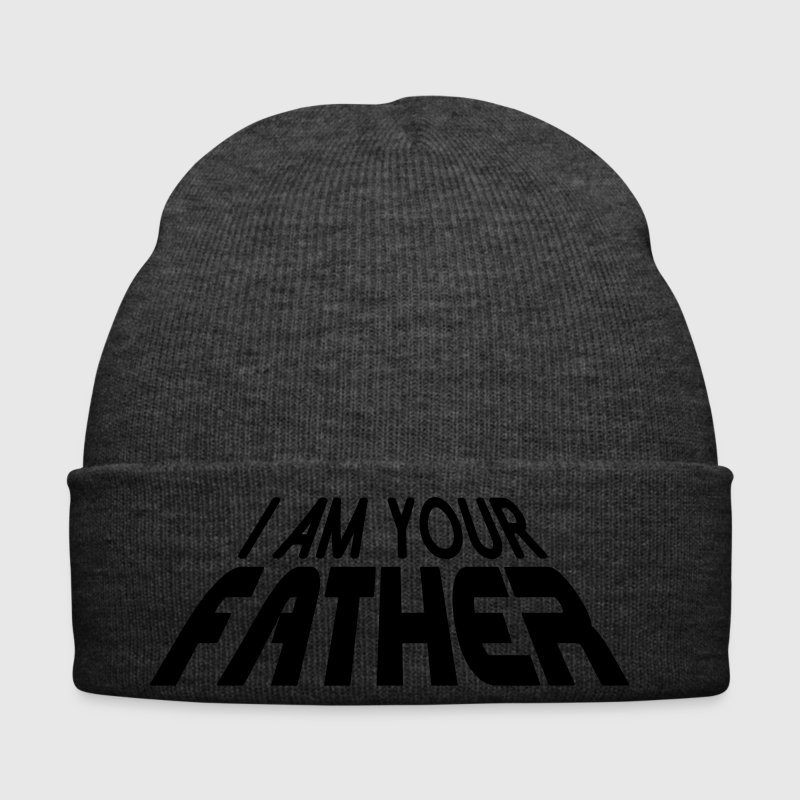 I am your FATHER 3D (1c) Caps & Hats - Winter Hat