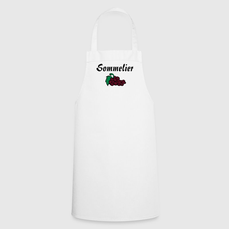 sommelier  Aprons - Cooking Apron