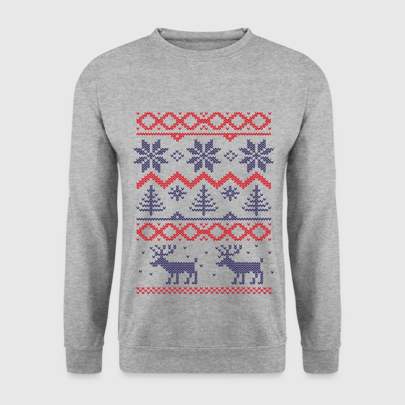 Christmas - Men's Sweatshirt