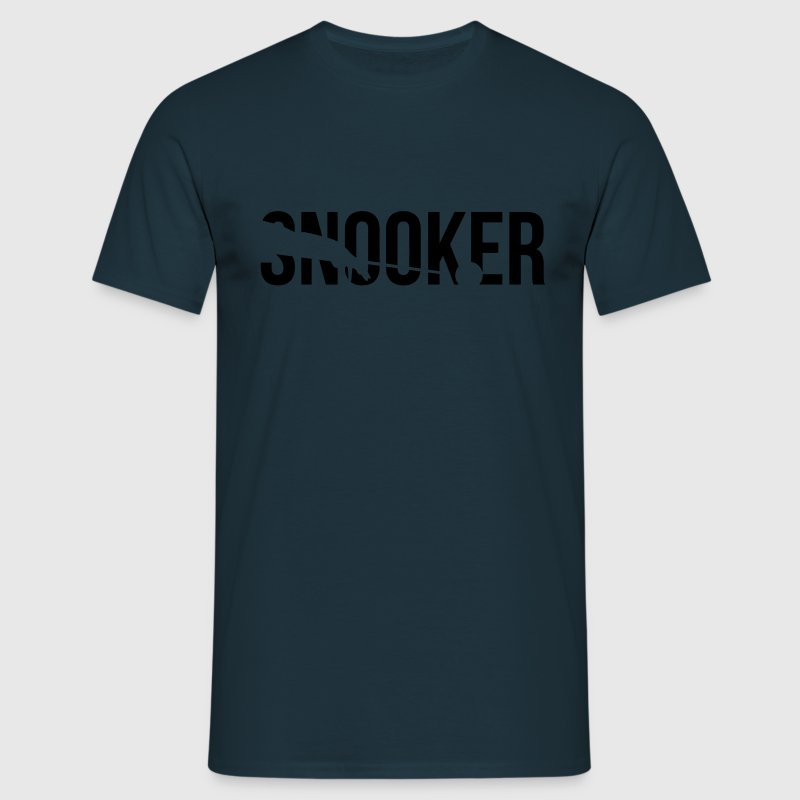 snooker T-Shirts - Men's T-Shirt