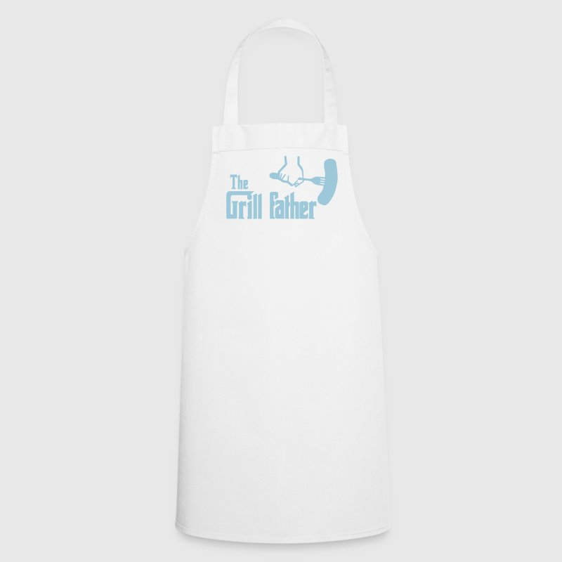 grill father Tabliers - Tablier de cuisine