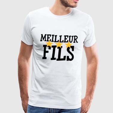 cadeaux maman fils commander en ligne spreadshirt. Black Bedroom Furniture Sets. Home Design Ideas