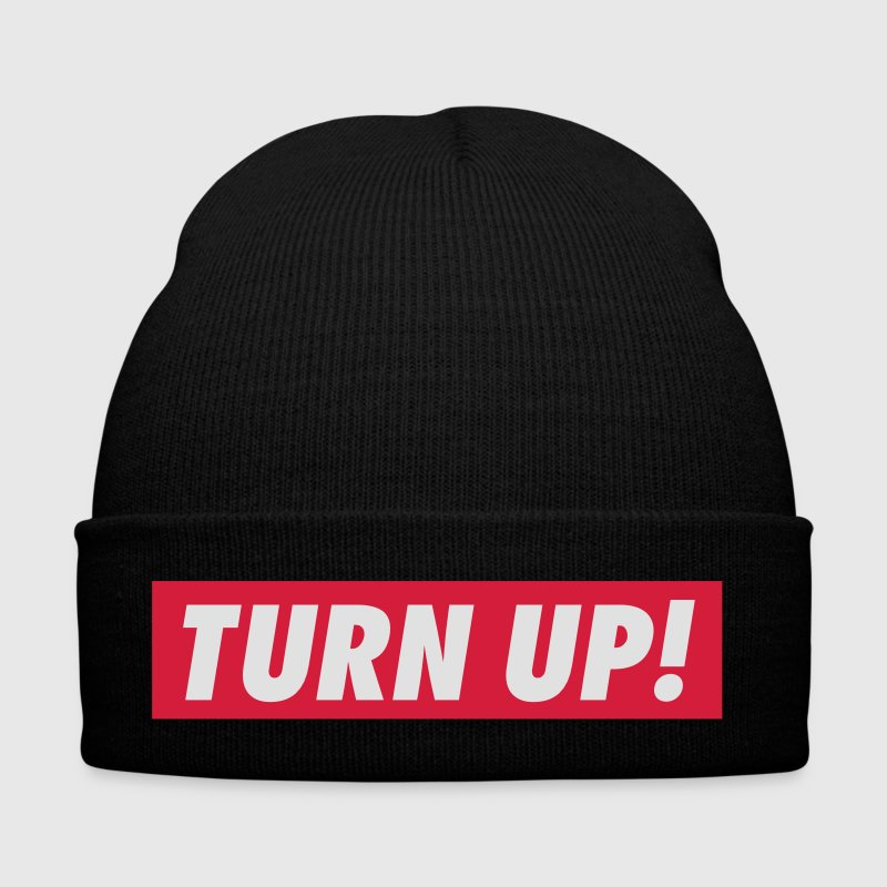 Turn up Caps & Hats - Winter Hat