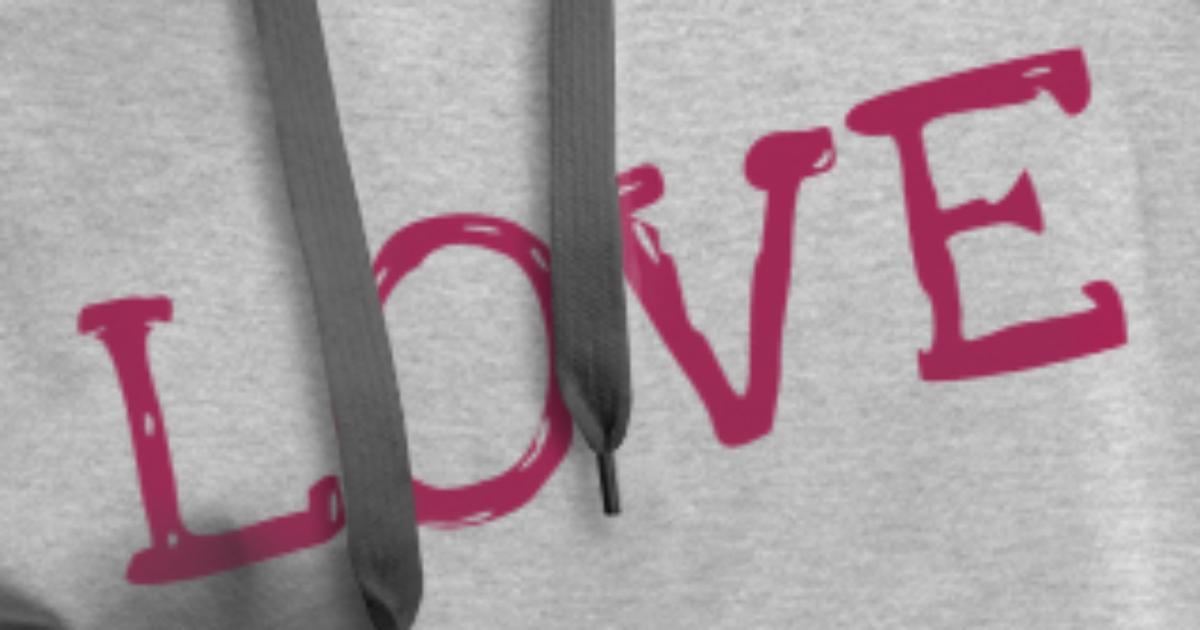 love liebe valentinstag geschenk freund geburtstag hoodie. Black Bedroom Furniture Sets. Home Design Ideas