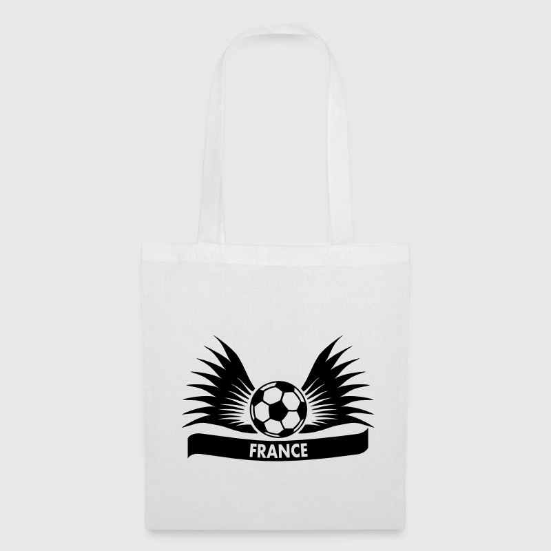 france / Équipe de France football Sacs et sacs à dos - Tote Bag