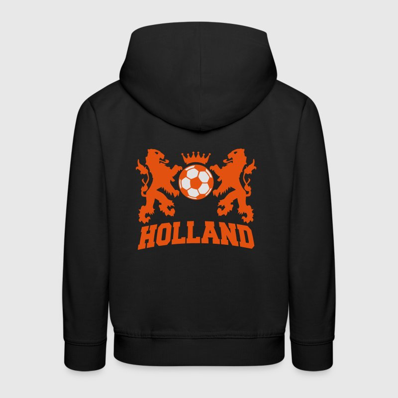 holland / nederlands elftal / the netherlands Hoodies - Kids' Premium Hoodie