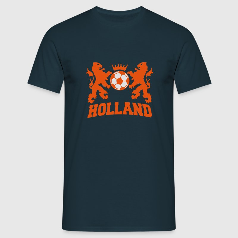 holland / nederlands elftal / the netherlands Petten & Mutsen - Mannen T-shirt