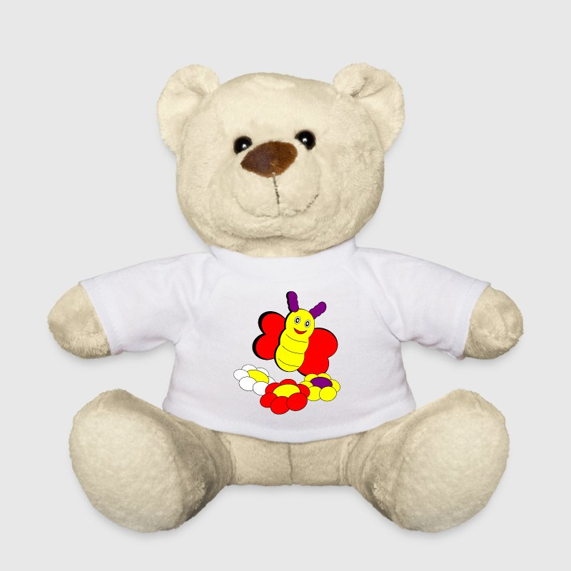 Papillon Teddies - Teddy Bear