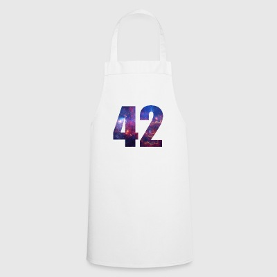 42 Bags & Backpacks - Cooking Apron