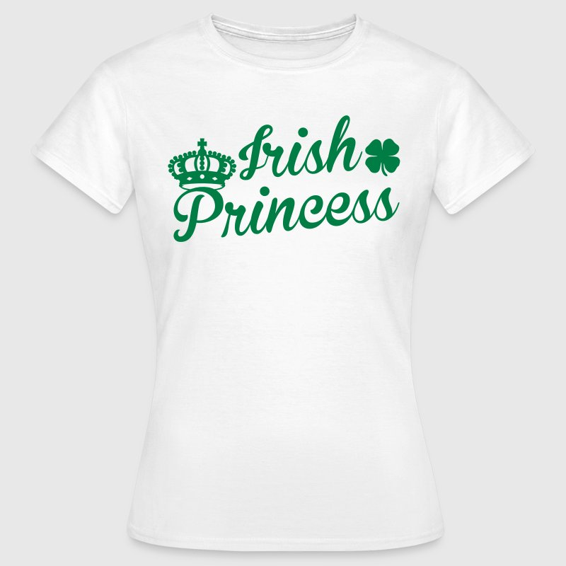 Irish Princess T-Shirts - Women's T-Shirt