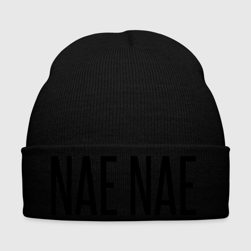 Nae Nae Caps & Hats - Winter Hat