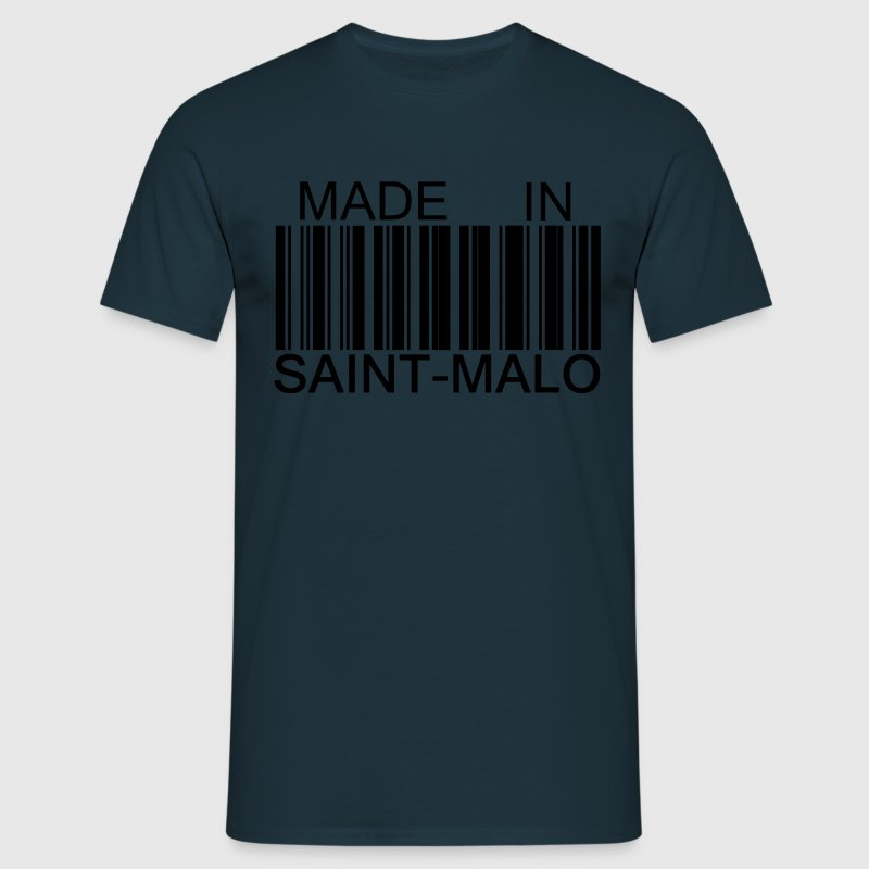 Made in Saint-Malo 35 Tee shirts - T-shirt Homme