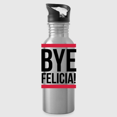 Bye Felicia Caps & Hats - Water Bottle