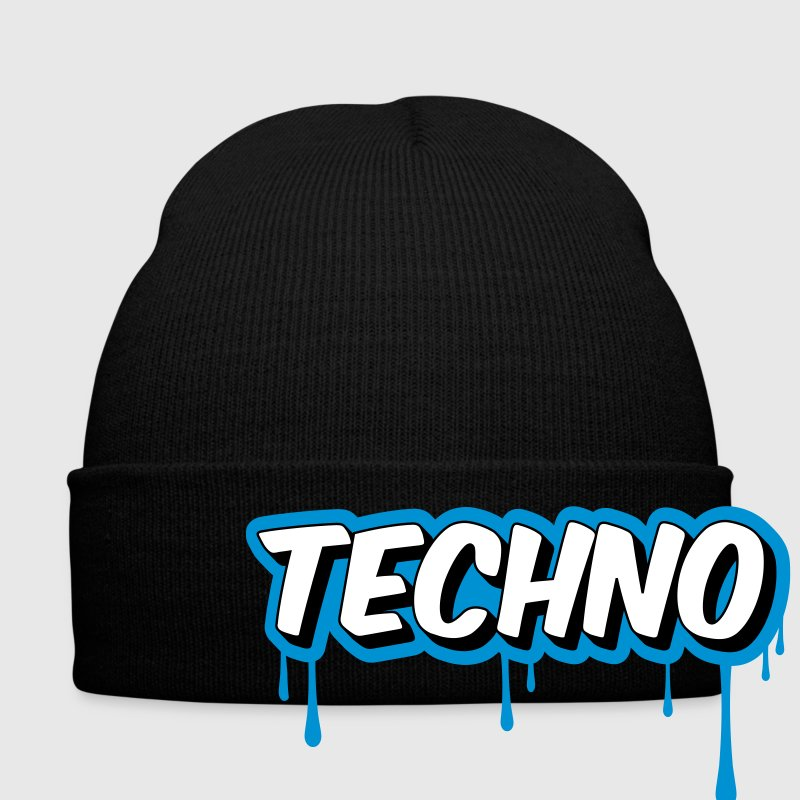 TECHNO - Party Gorras y gorros - Gorro de invierno