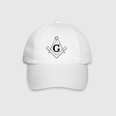 Freemasonry Bottles & Mugs - Baseball Cap