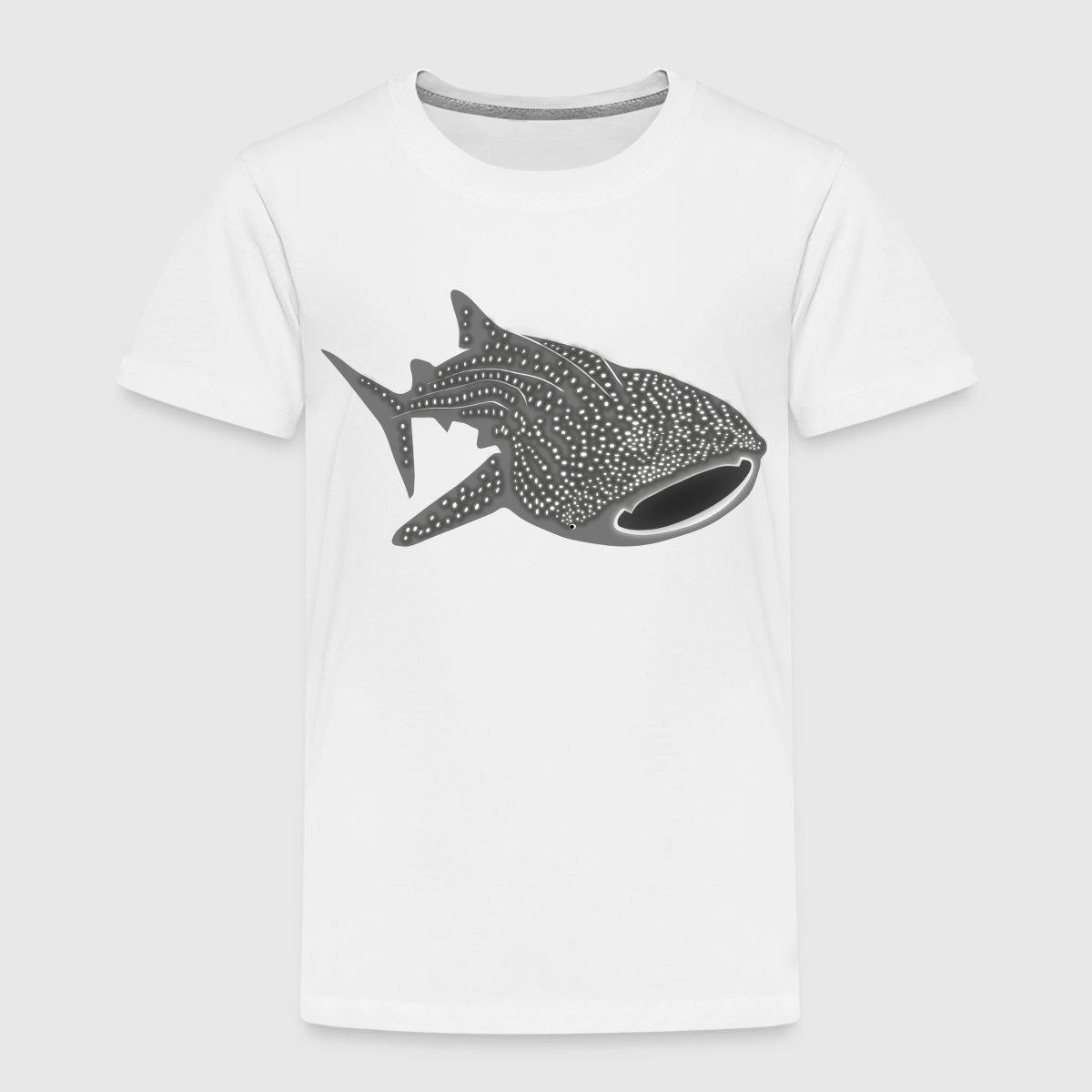 whale shark fish dive diver diving endangered species t shirt