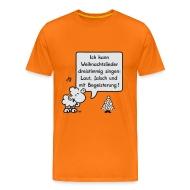 liebe dein Shirt und das Video :)