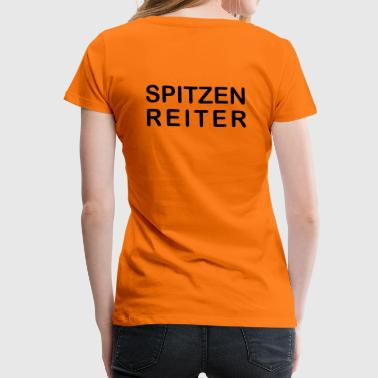 suchbegriff 39 reitbekleidung 39 t shirts online bestellen spreadshirt. Black Bedroom Furniture Sets. Home Design Ideas