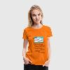 My name is ... T-shirts - Vrouwen Premium T-shirt