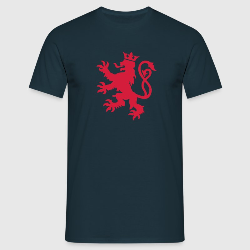 luxembourg Tee shirts - T-shirt Homme