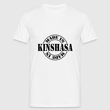 made_in_kinshasa_m1 Other - Men's T-Shirt