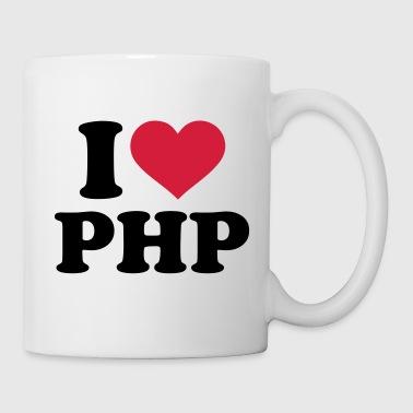suchbegriff 39 php 39 tassen zubeh r online bestellen spreadshirt. Black Bedroom Furniture Sets. Home Design Ideas