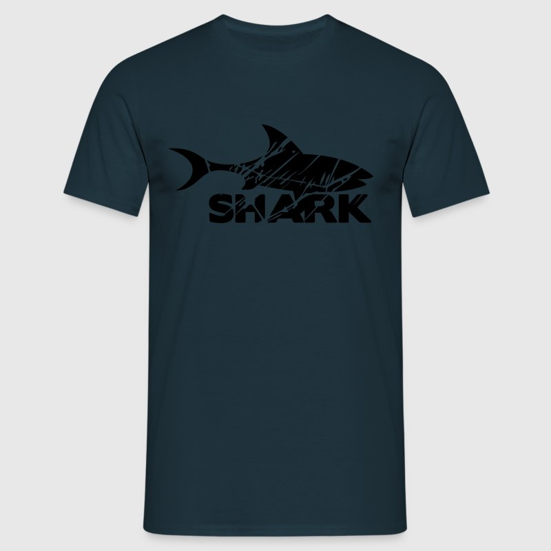 shark T-Shirts - Men's T-Shirt
